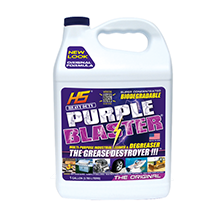 H5 Purple Blaster Degreaser
