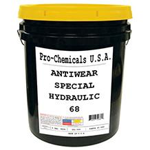Antiwear Special Hydraulic 68